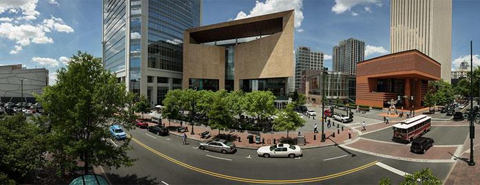 The Bechtler Museum of Modern Art – Charlotte NC - Bechtler Museum ...