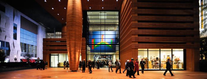 The Bechtler Museum of Modern Art – Charlotte NC - Support ...