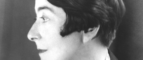 Modernism + Film: Eileen Gray - Designer and Architect