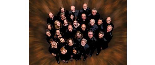 VOX AND FRIENDS: A Choral Experience