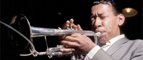 Jazz at the Bechtler: Trumpeter Lee Morgan ft. Justin Ray